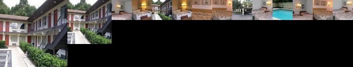 Scottish Inn Gainesville