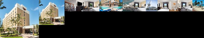 Hampton Inn Hallandale Beach-Aventura