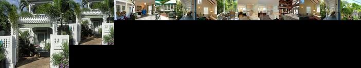 Lighthouse Court Hotel - Key West