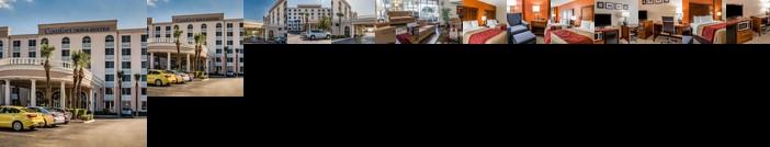 Comfort Inn & Suites Lakeland