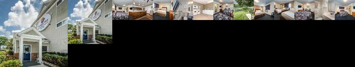 Tampa Bay Extended Stay Hotel