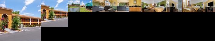 Quality Inn & Suites Mt Dora North