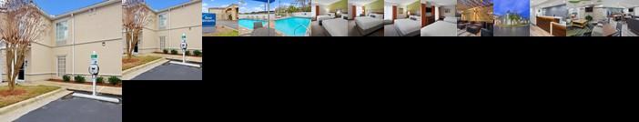 Best Western Niceville - Eglin AFB Hotel