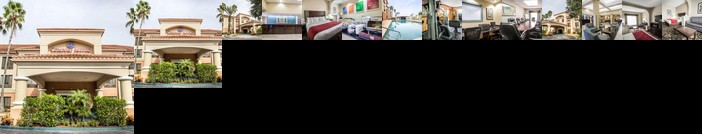 Comfort Suites UCF/Research Park
