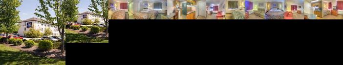 InTown Suites Orlando UCF