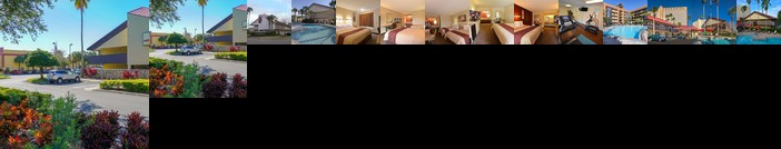 Midpointe Hotel by Rosen Hotels & Resorts