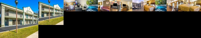 Quality Inn & Suites Panama City