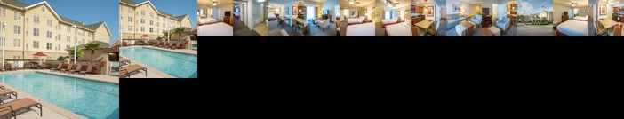 Homewood Suites Pensacola-Arpt Cordova Mall Area