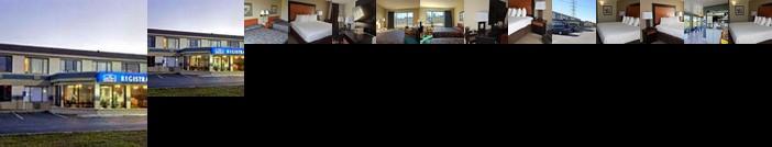 Clarion Inn Pensacola