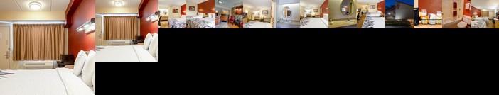 Red Roof Inn Pensacola - West Florida Hospital