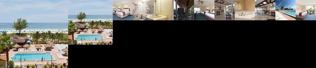 Howard Johnson by Wyndham St Pete Beach FL Resort Hotel