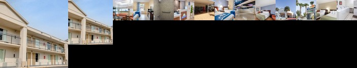 Days Inn by Wyndham St Petersburg / Tampa Bay Area