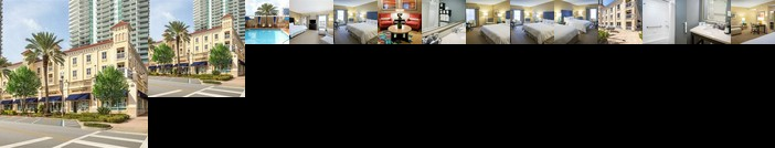 Hampton Inn & Suites St Petersburg/Downtown