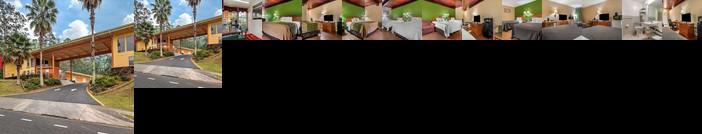 Econo Lodge Tallahassee