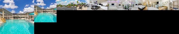 Clarion Inn & Conference Center Tampa-Brandon