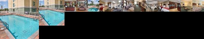 Comfort Inn & Suites Tavares North