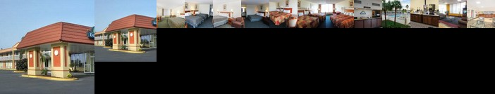 Days Inn by Wyndham Titusville Kennedy Space Center