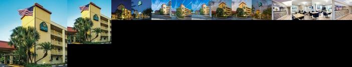 La Quinta Inn West Palm Beach - Florida Turnpike