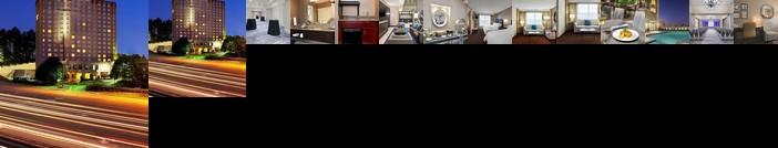 Sheraton Suites Galleria Atlanta