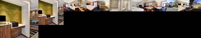 Fairfield Inn Suites Atlanta Kennesaw