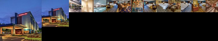 Hampton Inn Atlanta-Peachtree Corners/Norcross