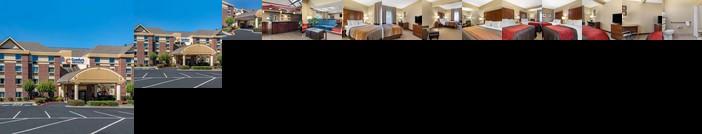 Comfort Inn and Suites Suwanee