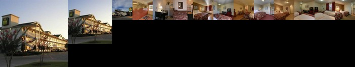InTown Suites Suwanee