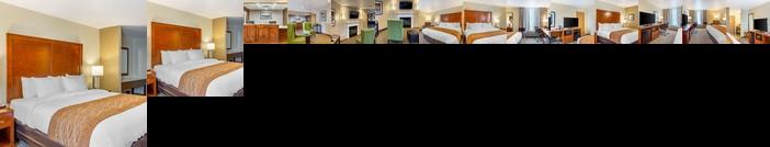 Comfort Inn DeKalb