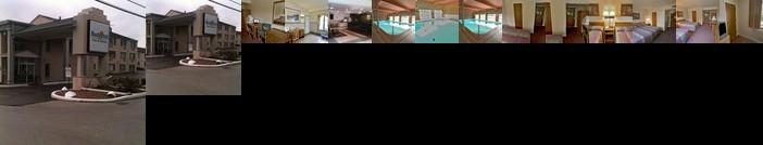 Budgetel Inn and Suites - Glen Ellyn