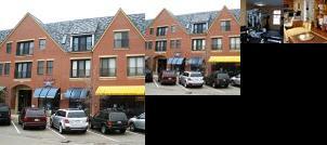 Aloft Apartments Glen Town Center Glenview