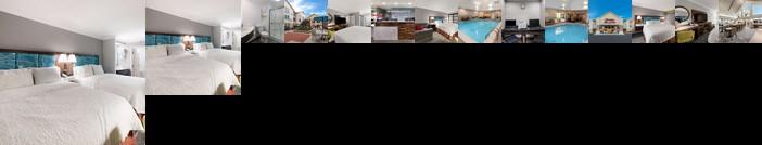 Hampton Inn & Suites Chicago-Hoffman Estates