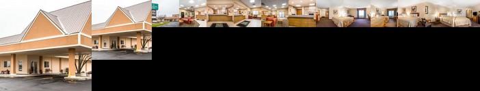 Quality Inn Morris