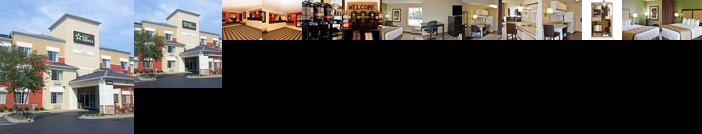 Extended Stay America - Chicago - Naperville - East