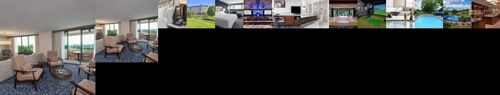 Hilton Chicago Oak Brook Hills Resort & Conference Center