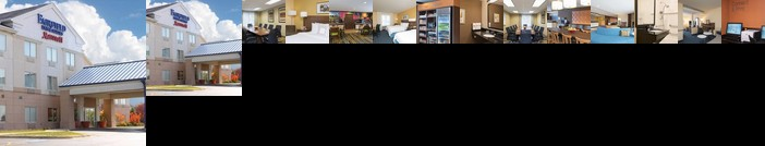 Fairfield Inn and Suites by Marriott Chicago St Charles