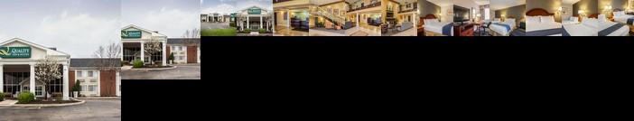 Quality Inn & Suites St Charles
