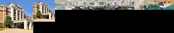 Springhill Suites by Marriott Chicago Schaumburg Woodfield Mall