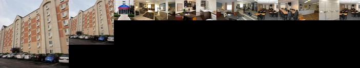 Candlewood Suites Chicago - O'Hare