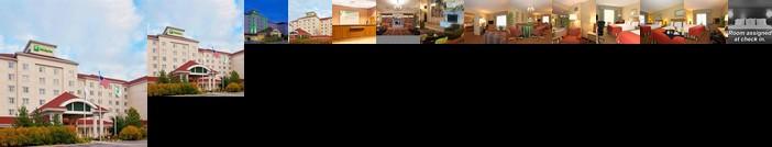 Holiday Inn Chicago-Tinley Park Convention Center