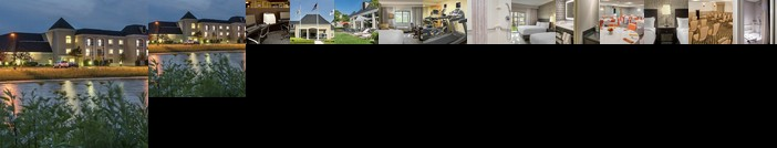 DoubleTree by Hilton Chicago-Wood Dale/Itasca