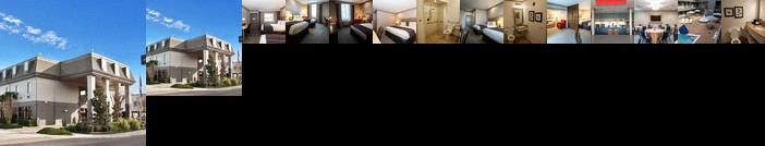 Country Inn & Suites by Radisson Metairie New Orleans LA