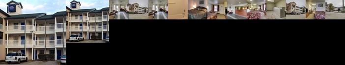 InTown Suites of Metairie