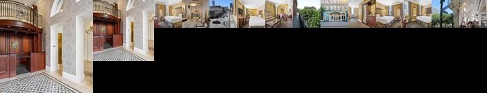 Lafayette Hotel New Orleans