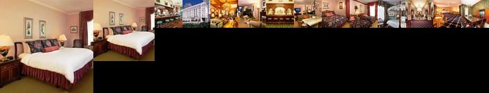 Le Pavillon Hotel New Orleans
