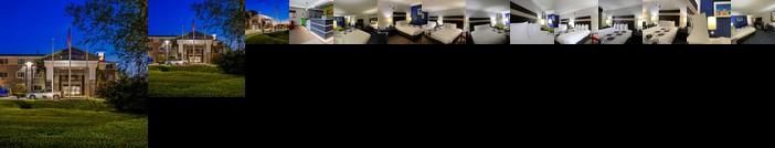 Best Western Plus Slidell Hotel