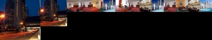 Midtown Hotel Boston