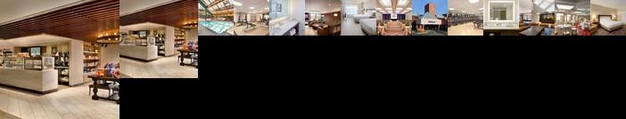 Hilton Boston Dedham