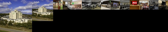 Holiday Inn Boston - Dedham Hotel & Conference Center
