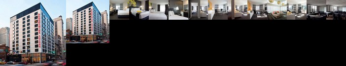 Brookshire Suites Inner Harbor BW Premier Collection