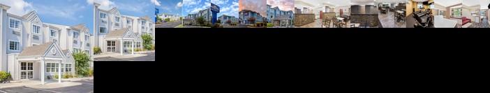 Microtel Inn and Suites - Salisbury